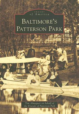 Baltimore's Patterson Park, (MD) By Almaguer, Tim